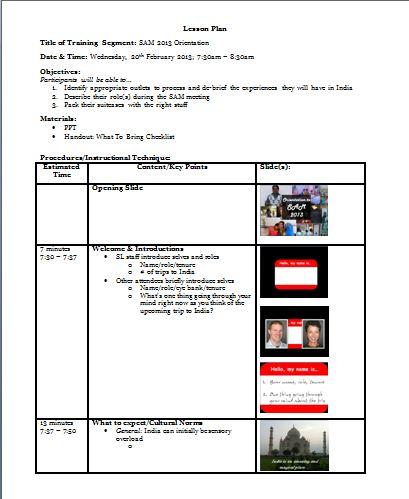 Modified Lesson Plan 9gw245